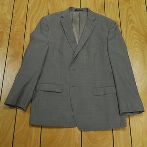 Calvin Klein Sport Coat Size 46R